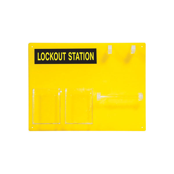 Lockout Station - Small