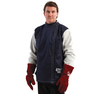 PROCHOICE Pyromate Welding Jacket