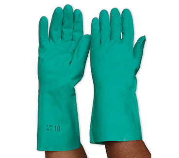 PROCHOICE Nitrile Chemical Gloves