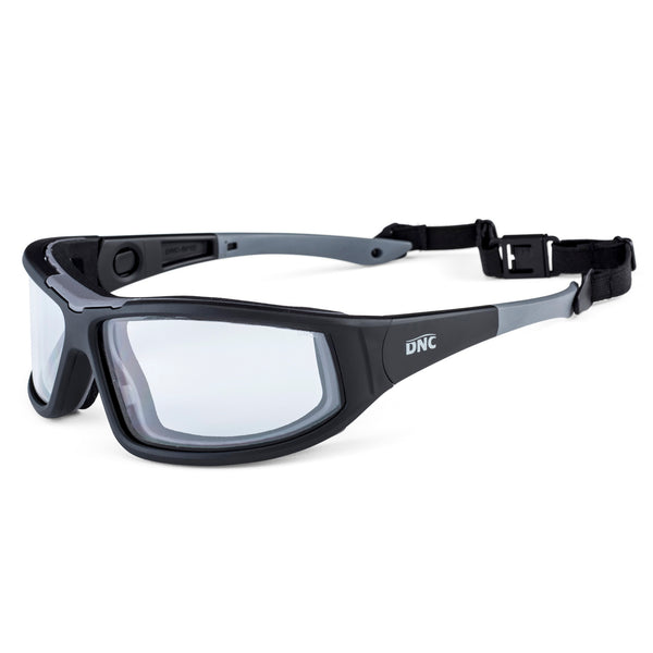 DNC Transformer Safety Glasses