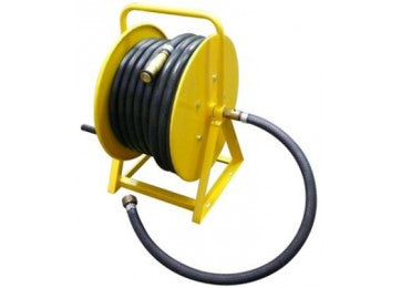 Washdown Hose Reel 25m x 19mm