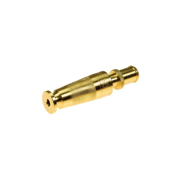 Brass Nozzle Twist 19mm