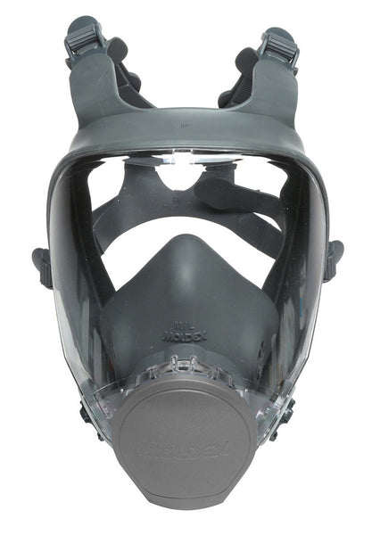 MOLDEX Full Face Respirator - Twin Filter