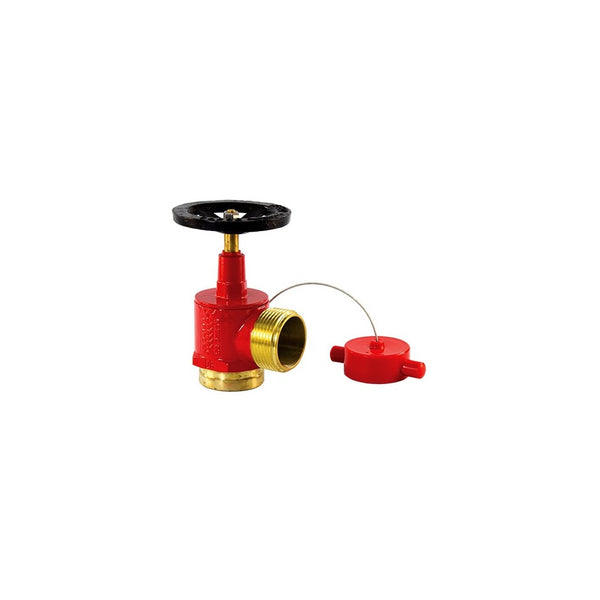 NSW - Roll Grooved Hydrant Landing Valve