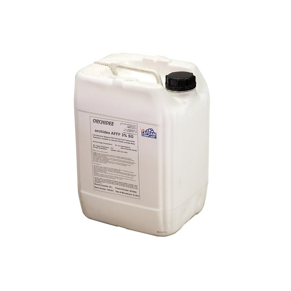 3% AFFF Foam Concentrate 20L