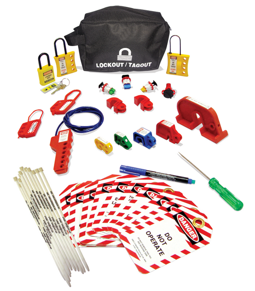 Circuit Breaker Lockout Kit