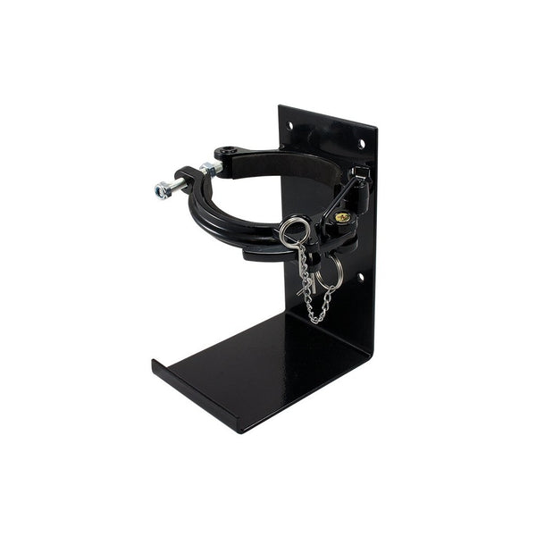 9.0KG Vehicle Bracket Black