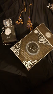 ASAYEL PERFUME SPRAY BY SARAH'S CREATIONS