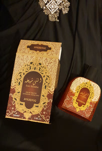 SEHR AL OYOON AND ENTI SHEIKHA EDT PERFUME SPRAYS