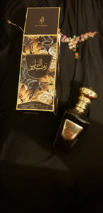 ZAHOOR AL LAIL PERFUME SPRAY BY ARABIYAT
