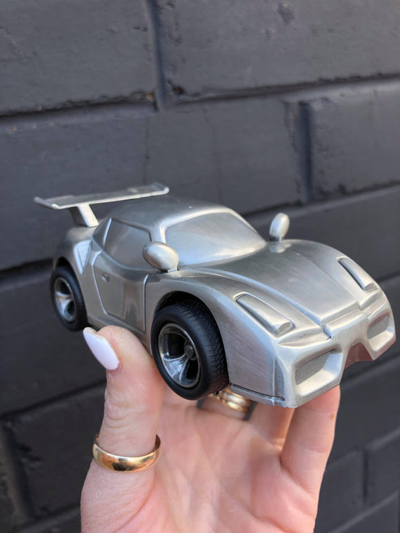 Sports Car Money Box