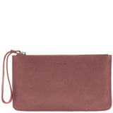 Mercer Soft Leather Pouch