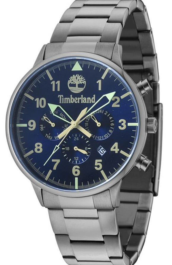 Timberland Watch - 45mm