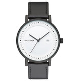 UNCLE JACK - BLACK AND WHITE WATCH