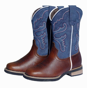YOUTH BAXTER BOOTS