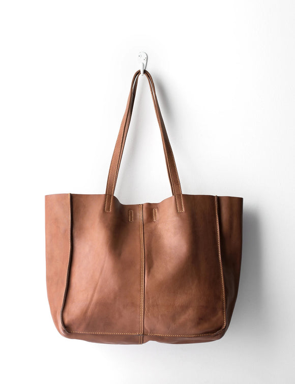 Baby Unlined Tote- JUJU + CO