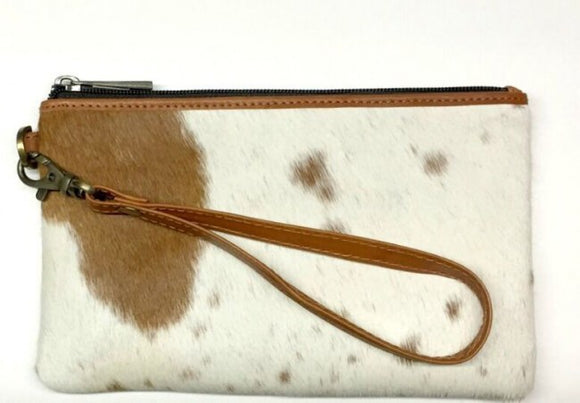 THE TORONTO SMALL WRISTLET - THE DESIGN EDGE