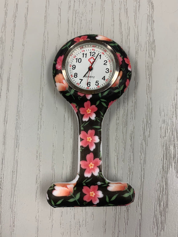 Nurses Fob Watches- Pattern