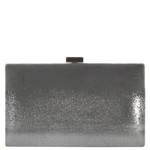 MERCURY RECTANGLE BOX CLUTCH - GABEE
