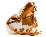 PARIS 3 WAY SLING HANDBAG - THE DESIGN EDGE