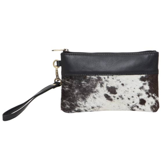 WALES SMALL HANDY CLUTCH - THE DESIGN EDGE