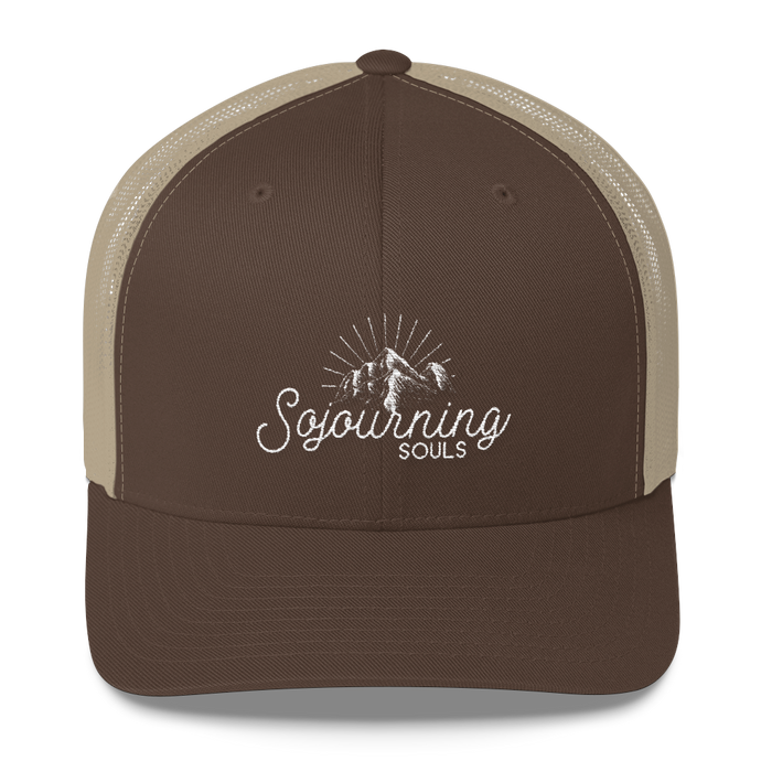 Sojourning Souls Trucker Hat