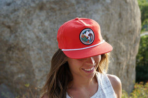 Crash Boom Bang Hat