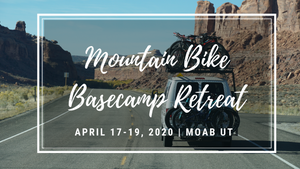 Mountain Bike Moab Basecamp Retreat