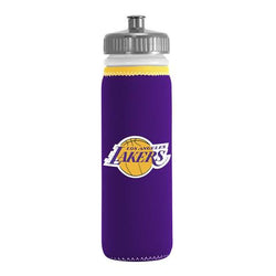 L.A. Lakers Zippered Bottle Suit