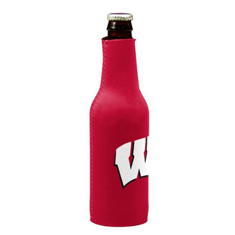 Wisconsin Badgers Zippered Bottle Suit
