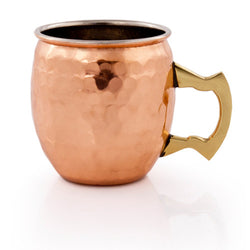 Old Kentucky Homeª Moscow Mule Mug by Twine