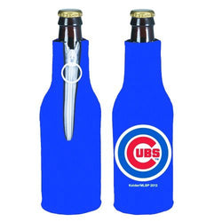 Chicago Cubs Zippered Bottle Suit