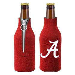 Alabama Crimson Tide Zippered Bottle Suit