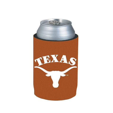 Texas Longhorns Can Holder