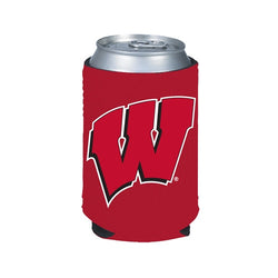 Wisconsin Badgers Can Kaddy