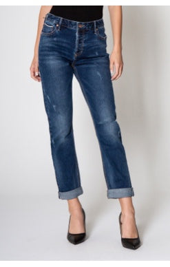 Karsyn High Rise Jean