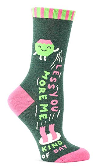 Less You More Me - Socks