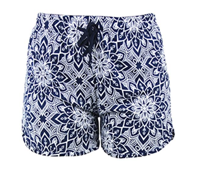 Blue Bliss Lounge Shorts