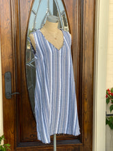 Load image into Gallery viewer, Striped Dress ~ Avail in Reg & Plus