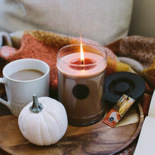 Load image into Gallery viewer, Autumn Stroll Candle