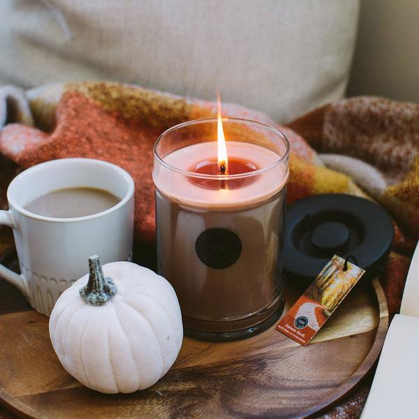 Autumn Stroll Candle