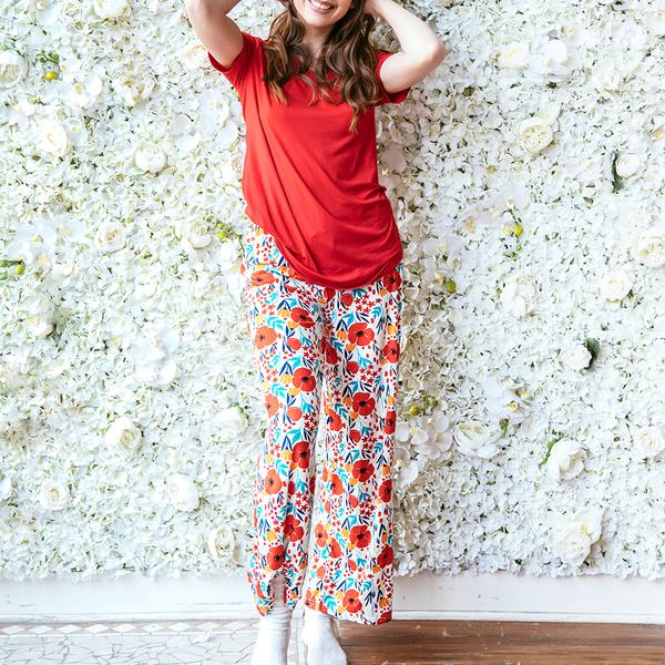 Field of Dreams Lounge Pants