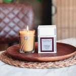 Votivo Candle ~ Venetian Leather