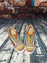 Load image into Gallery viewer, Serape Sneaker
