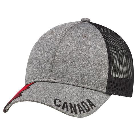 4H337M Canada Mesh Back