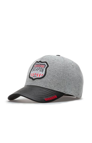 All Star Weapon Adult Hat