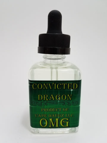 Convicted Dragon