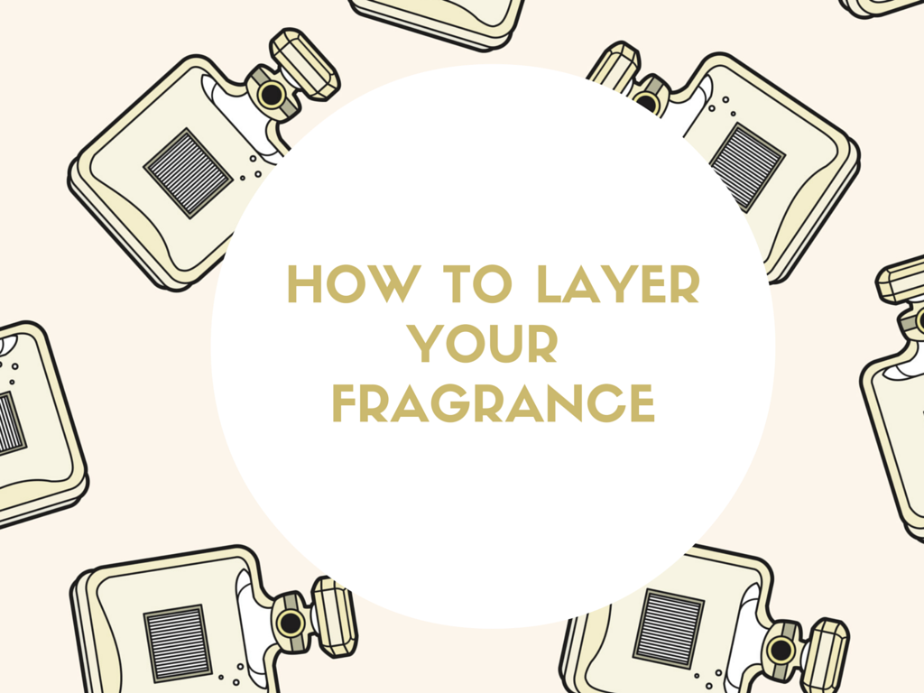 5 Tips For Layering Fragrances