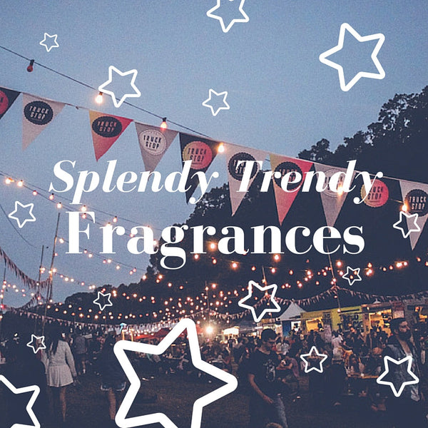 Splendy Trendy Scents