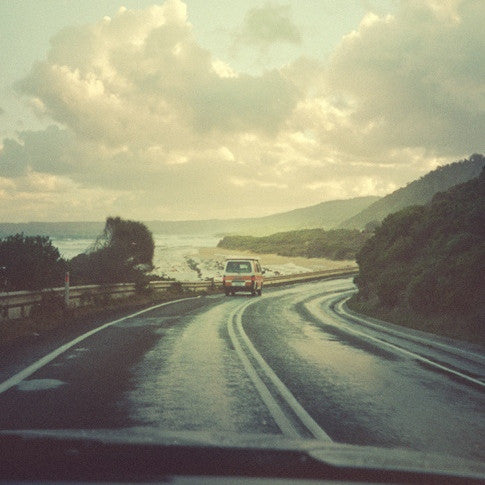 The Perfect Road Trip Playlist